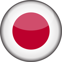 Japan flag png. Icon country flags free
