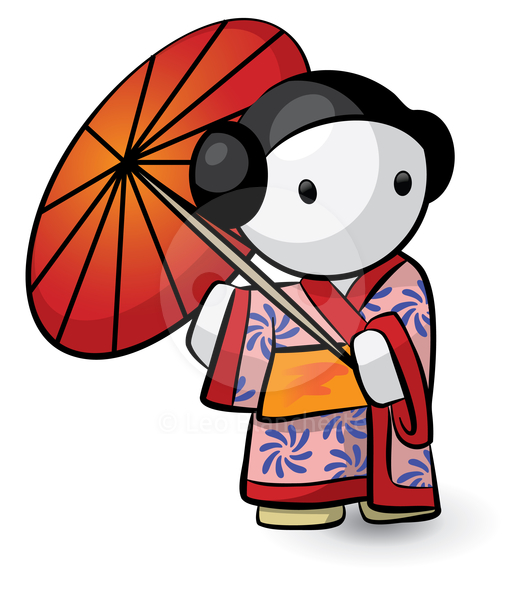 Japanese clipart baby japanese. Fish at getdrawings com