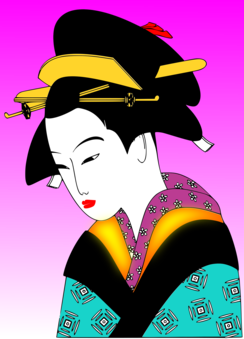 Japanese clipart map japan. Language drawing architecture free