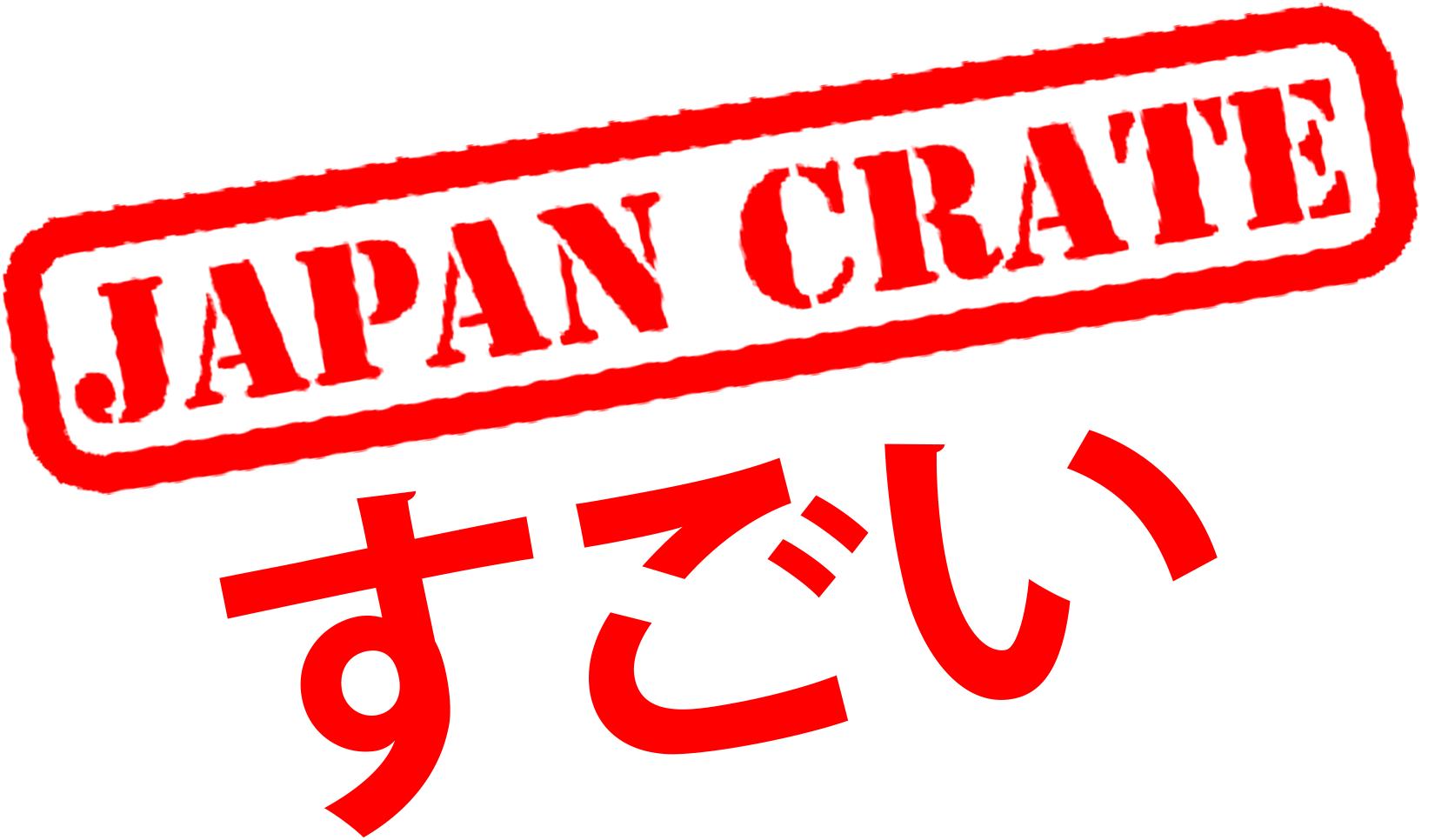 japanese crate png