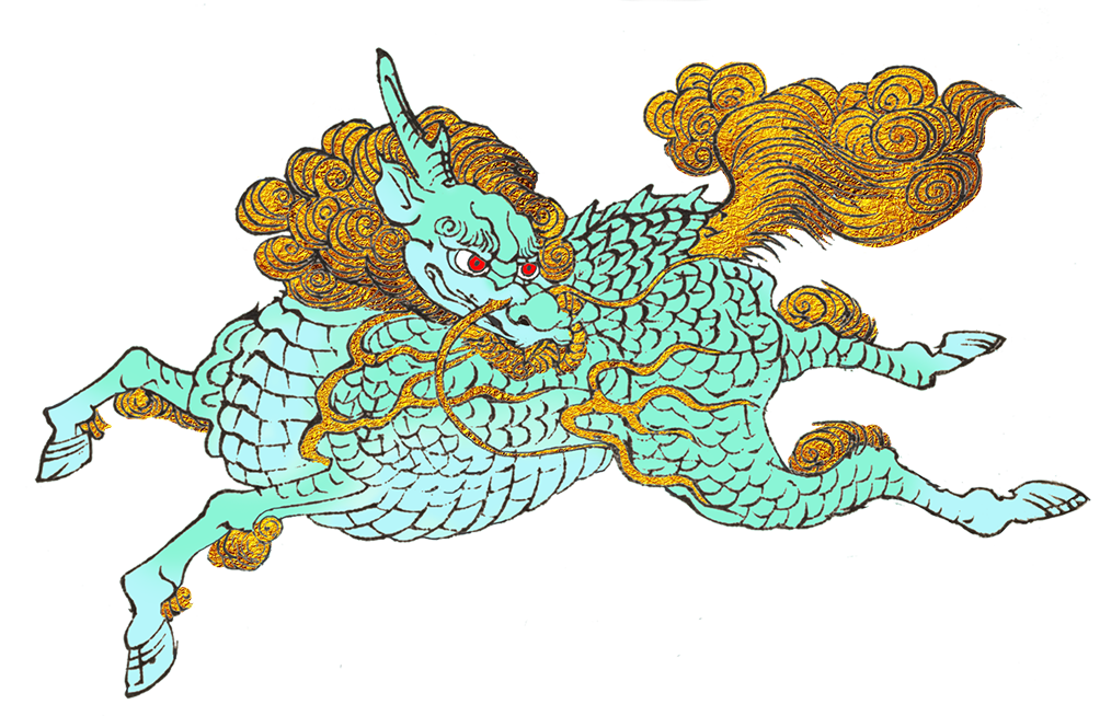 Japanese dragon png. Great pictures of cool