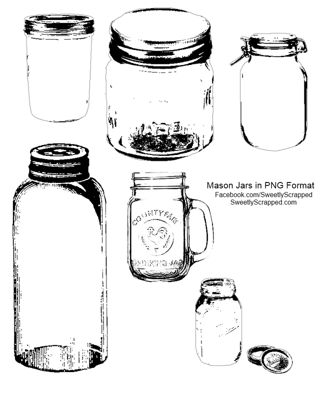 Jar clipart paint jar. Picture party ideas pinterest