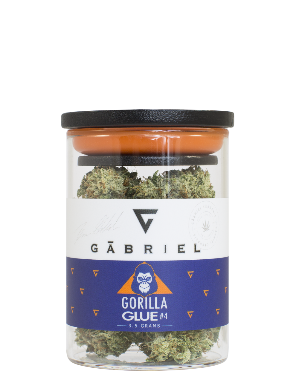 Jar of weed png. G briel first class