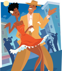 Jazz clipart harlem renaissance. Quotes from the on