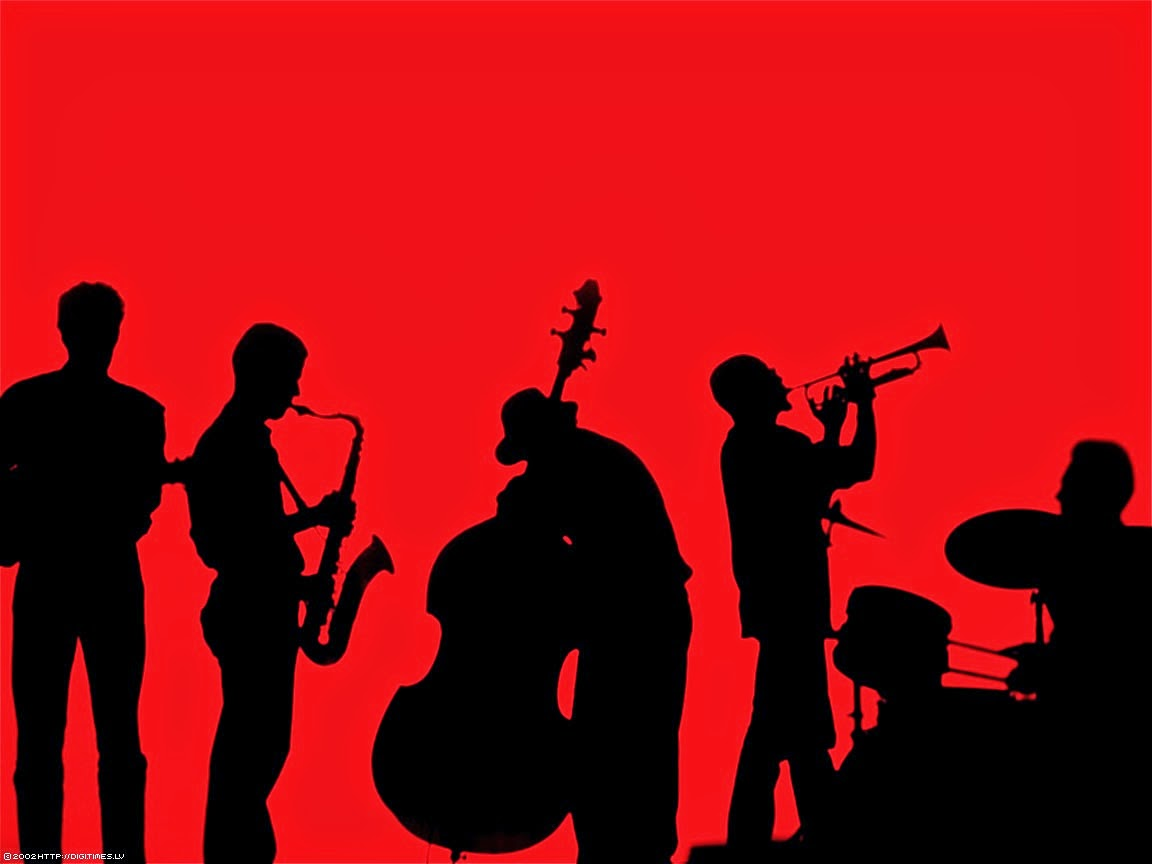 Band at getdrawings com. Jazz clipart jazz ensemble clipart transparent library
