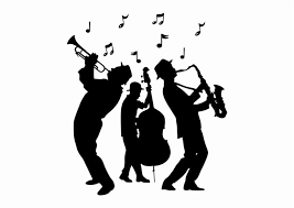 Jazz clipart jazz ensemble. Music students compete at