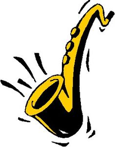 Jazz clipart jazz instrument. Coloring page musical instruments