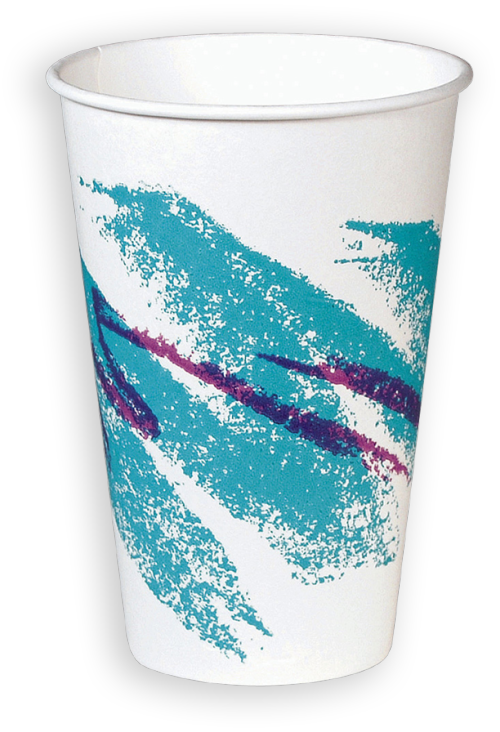 90s transparent solo jazz. Png cup floatingfood