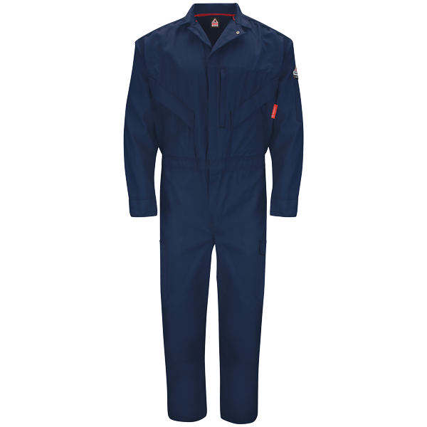 Jean drawing coverall. Fr premium iq series