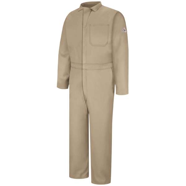 Jean drawing coverall. Nomex iiia classic fr