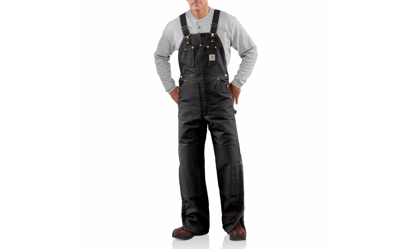Jean drawing coverall. Carhartt overalls men s