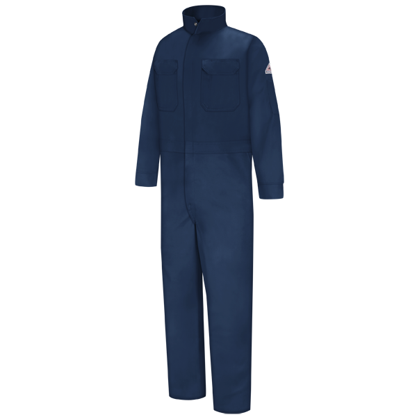Jean drawing coverall. Fr premium excel bulwark