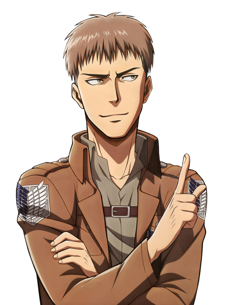 Jean drawing marco. Kirschtein render by scamp