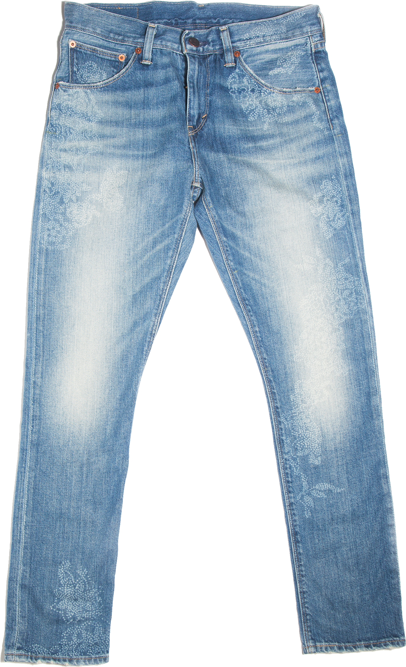 jeans vector tag