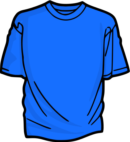 Shirt clipart. Free t cliparts download