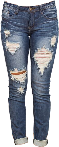 Jeans clipart torn jeans. Largest collection of free