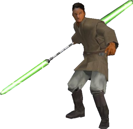 Jedi knight png. Image star wars battlefront