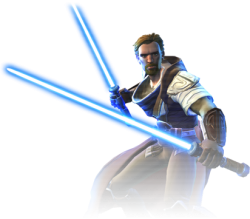Jedi knight png. Sentinel star wars the
