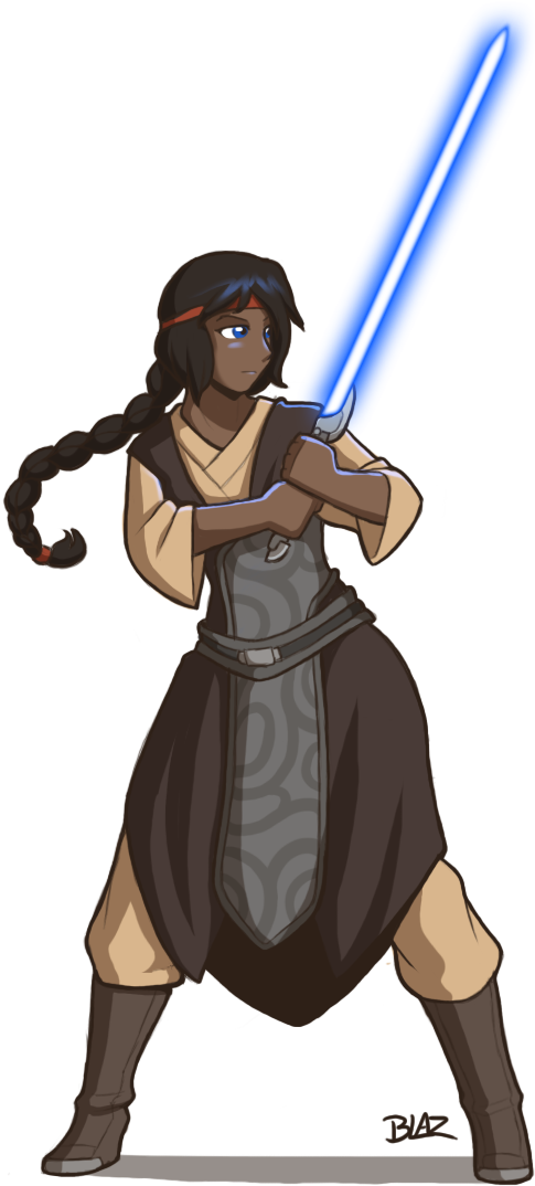 Jedi knight png. Download robes drawing drawings