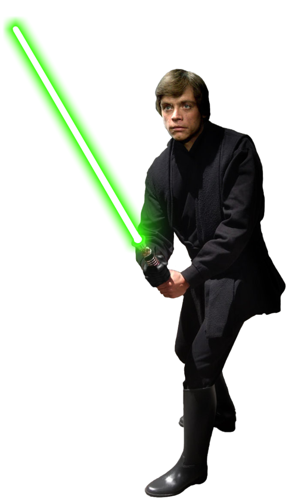 Jedi knight png. Image luke skywalker glove