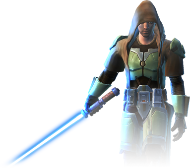 Jedi knight png. Guardian star wars the