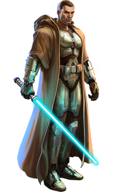 Jedi knight png. Star wars the old