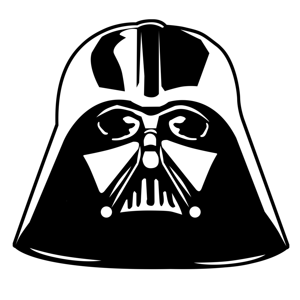 Vader Drawing Easy Transparent Png Clipart Free Download Ya