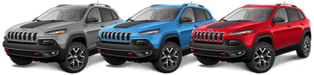 Jeep cherokee vector png. New suv deals from
