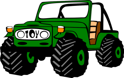 Jeep clipart. Panda free images jeepclipart