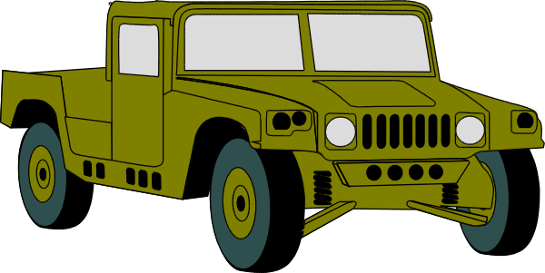 Jeep clipart jeep back. Free cliparts download clip