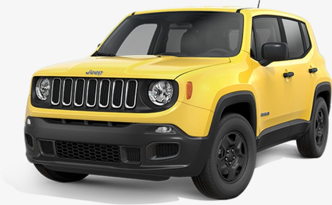 Jeep clipart car jeep. Yellow png image and