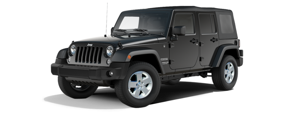 Jeep clipart jeep back. Sport