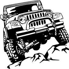 jeep clipart jk jeep
