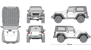 Jeep clipart wrangler new. Free cliparts download clip