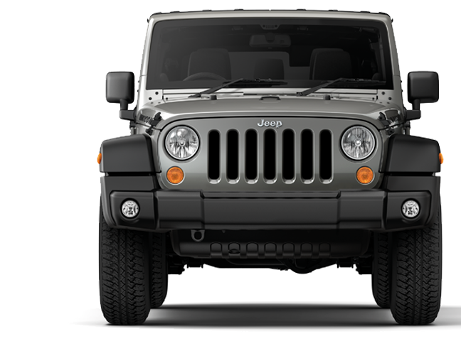 Front Jeep Car Png