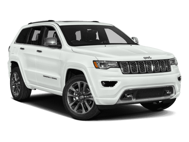 Jeep grand cherokee png. New overland sport utility