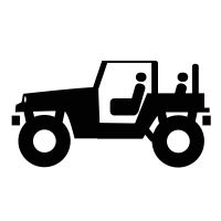 Jeep icon png. Icons noun project