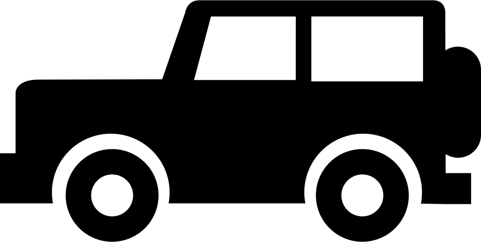 Svg icon free download. Jeep silhouette png picture free stock
