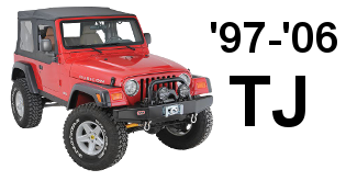 Jeep tj png. Wrangler parts and reviews