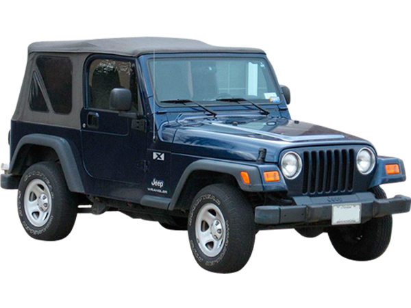 Jeep tj png. Performance parts wrangler