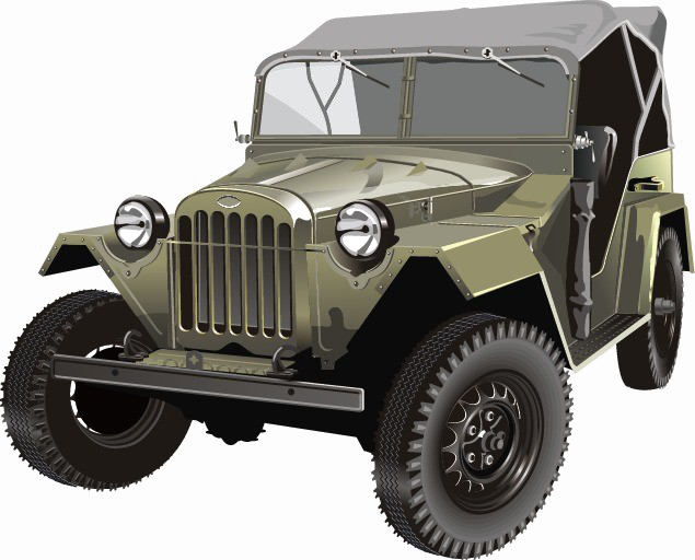 Jeep vector png. Military image background peoplepng