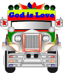 Jeepney drawing it's more fun in philippines. Philippine clipart
