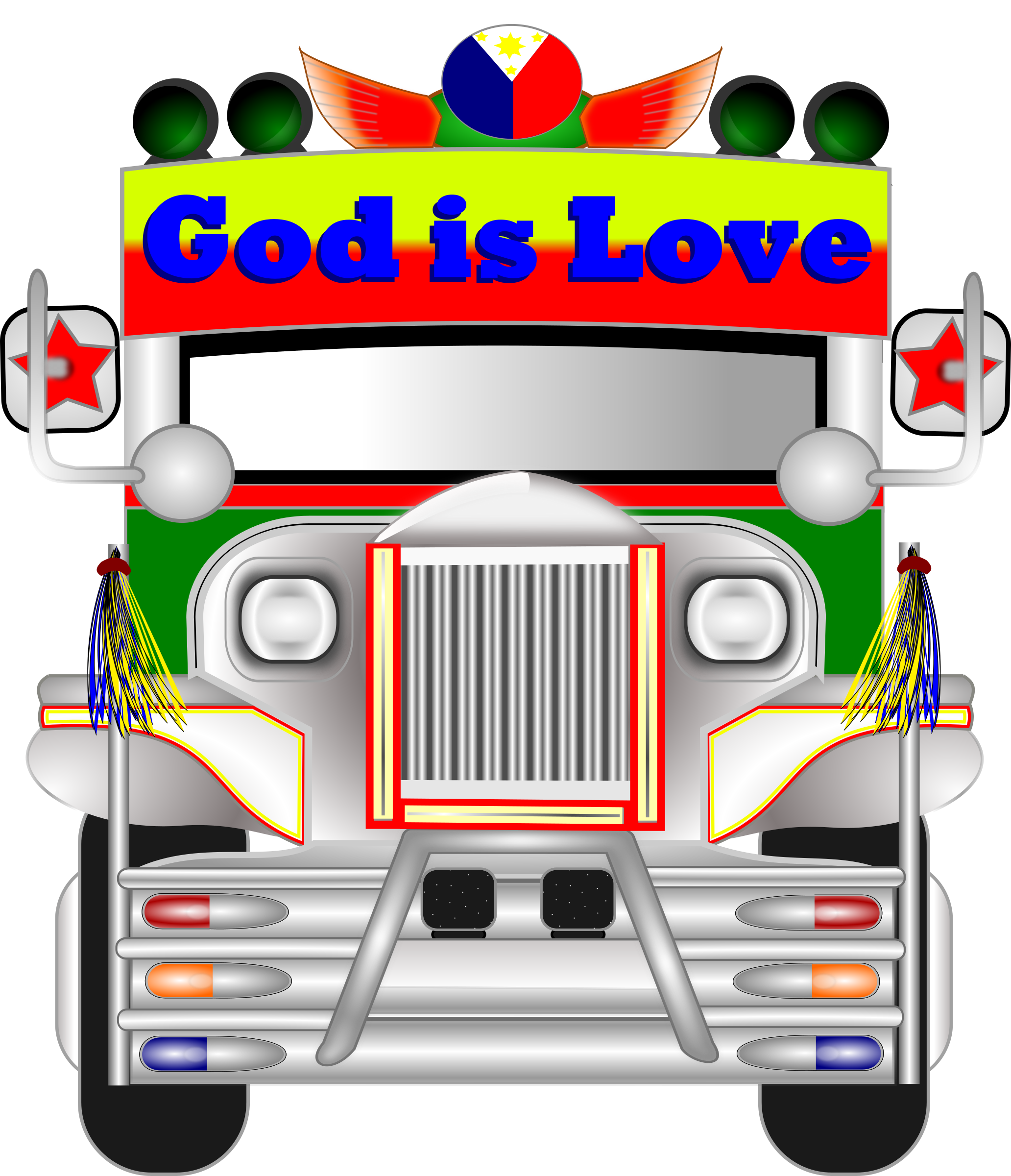 Jeepney drawing pop art. Jeep clipart at getdrawings