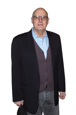 Jeffrey transparent. Tambor on vulture photo