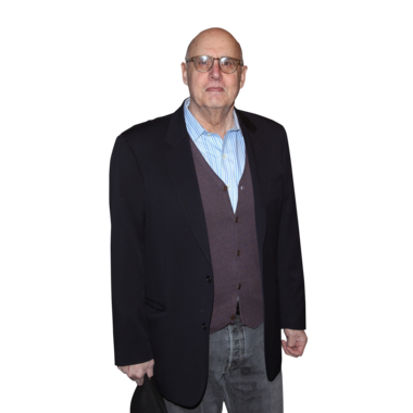 Jeffrey transparent. Tambor on vulture
