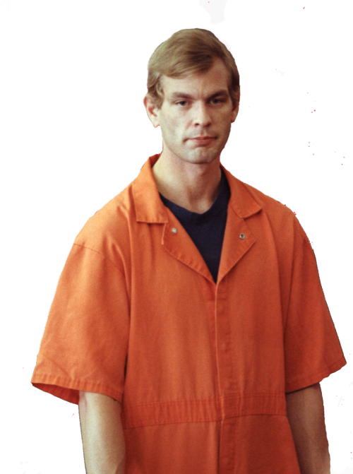 Jeffrey transparent. Dahmer tumblr