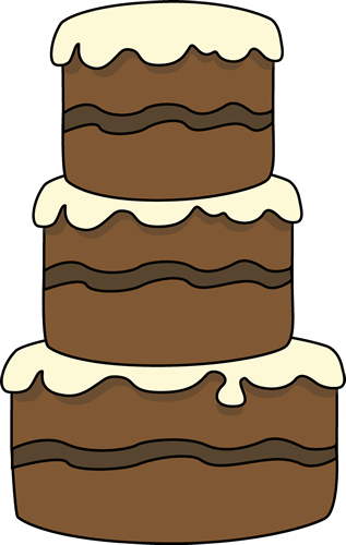 Jelly clipart jelly cake. Big clip art image
