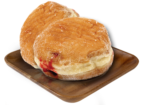 Jelly donut png. Welcome to st nicholas