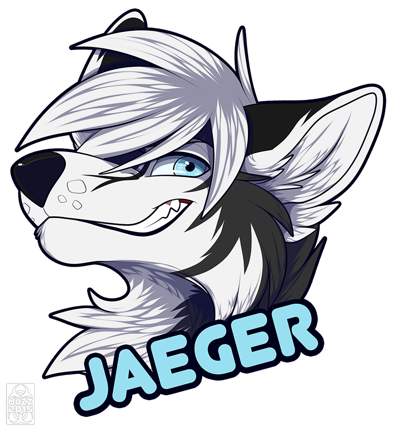Jelly drawing sketch. Jaeger alsome furries pinterest