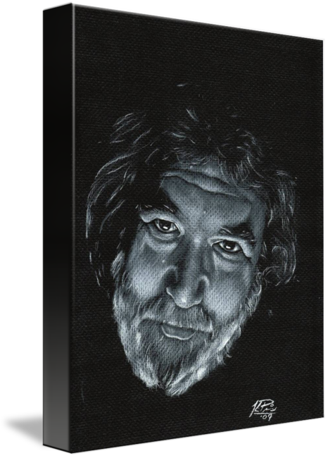 Jerry drawing sketch. Garcia by k p